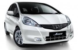 Honda Jazz 2013