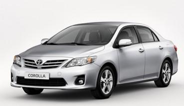 ToyotaAltis 2013